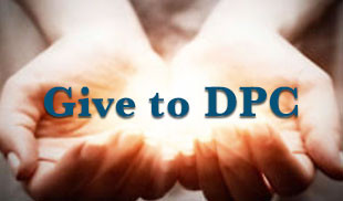 Give to DPC